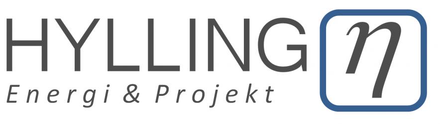 Logo Hylling Energi & Projekt